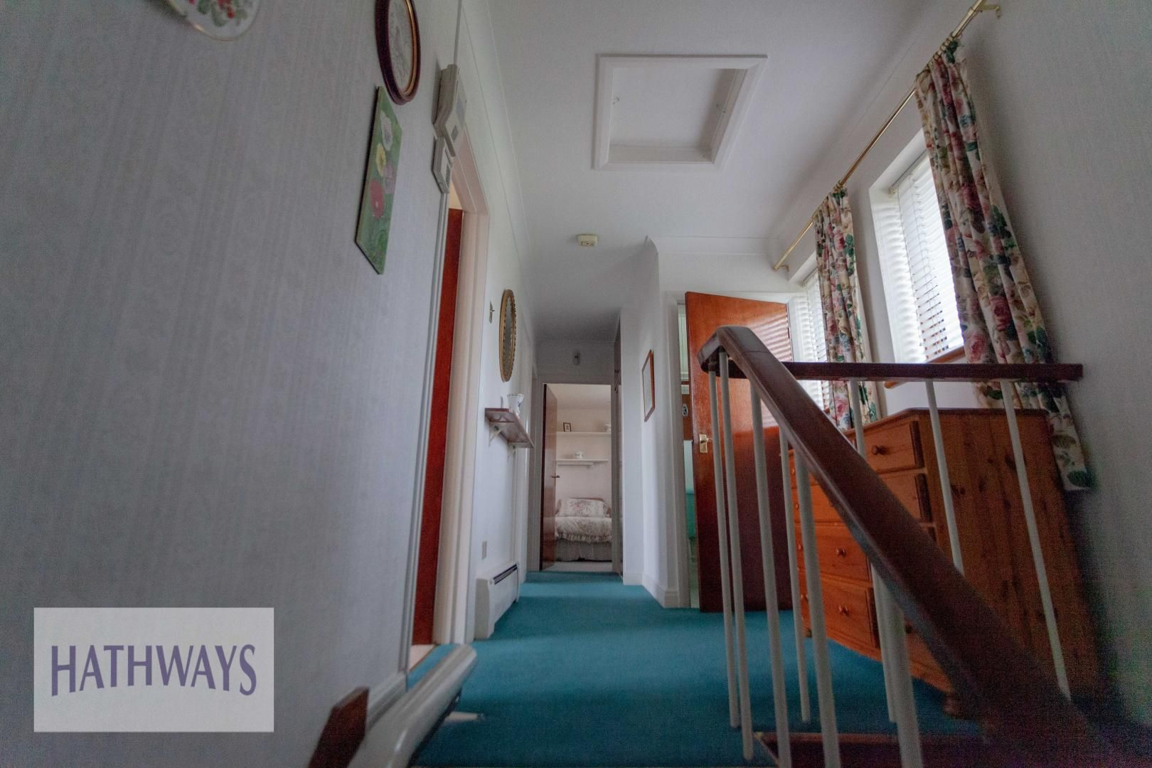 3 bed house for sale in Caerleon Road 23