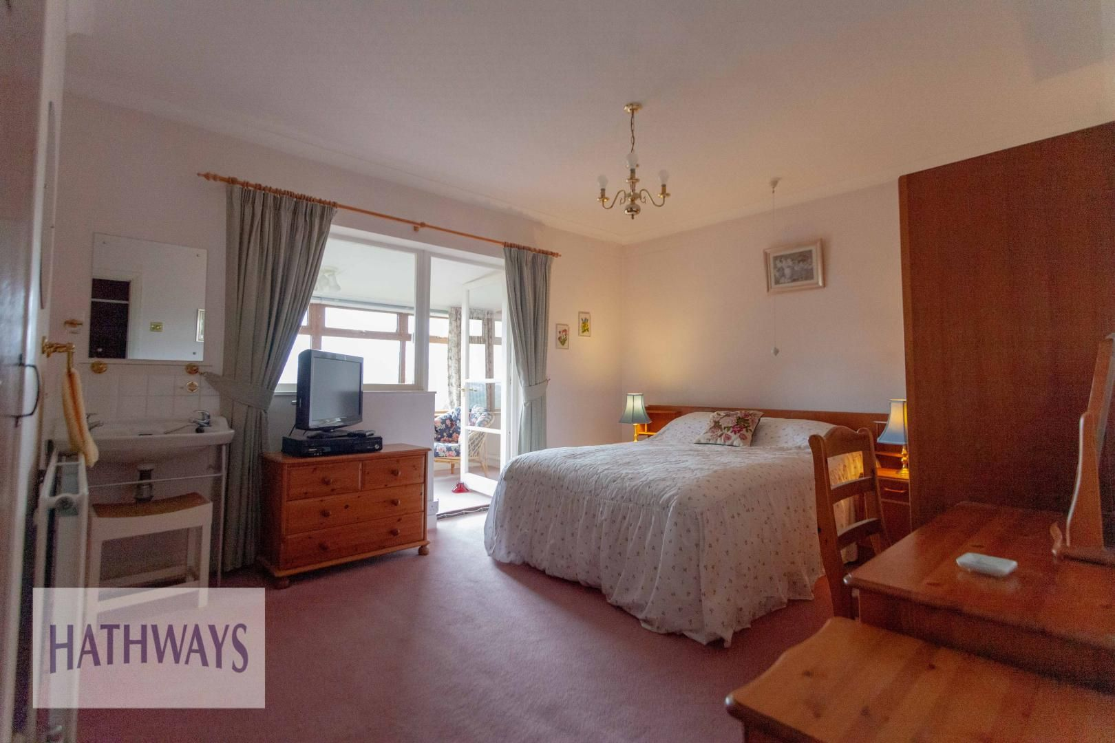3 bed house for sale in Caerleon Road 34