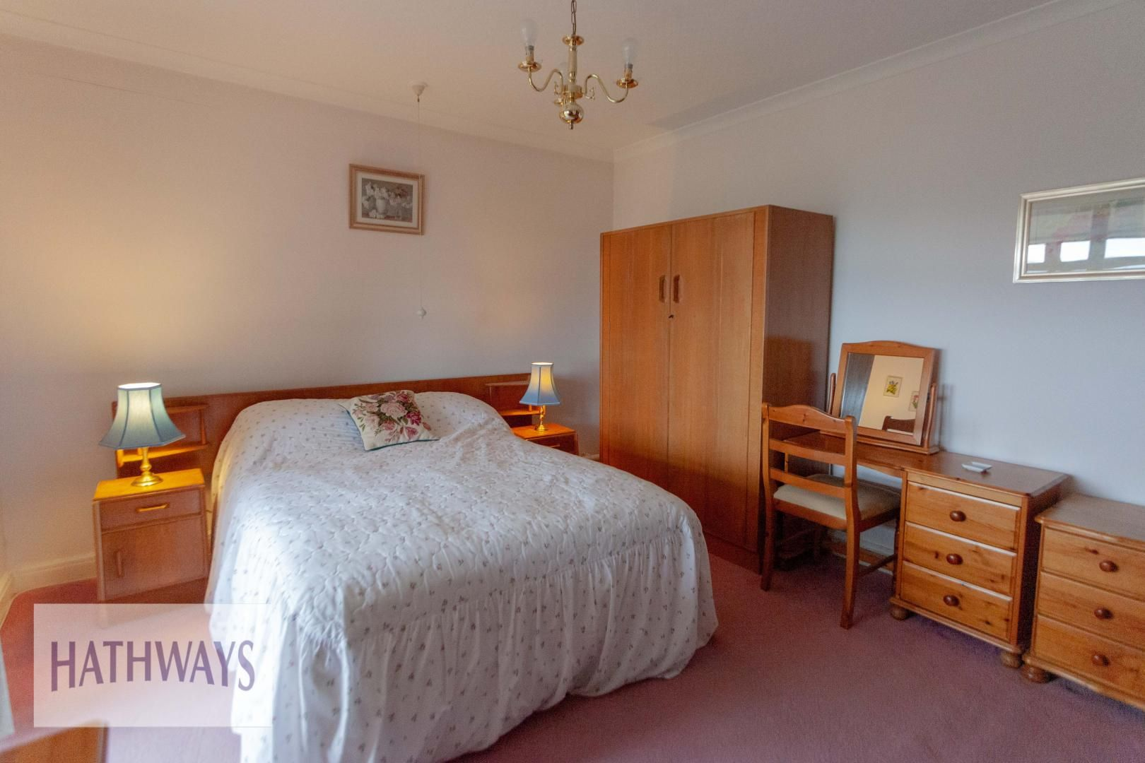 3 bed house for sale in Caerleon Road  - Property Image 35