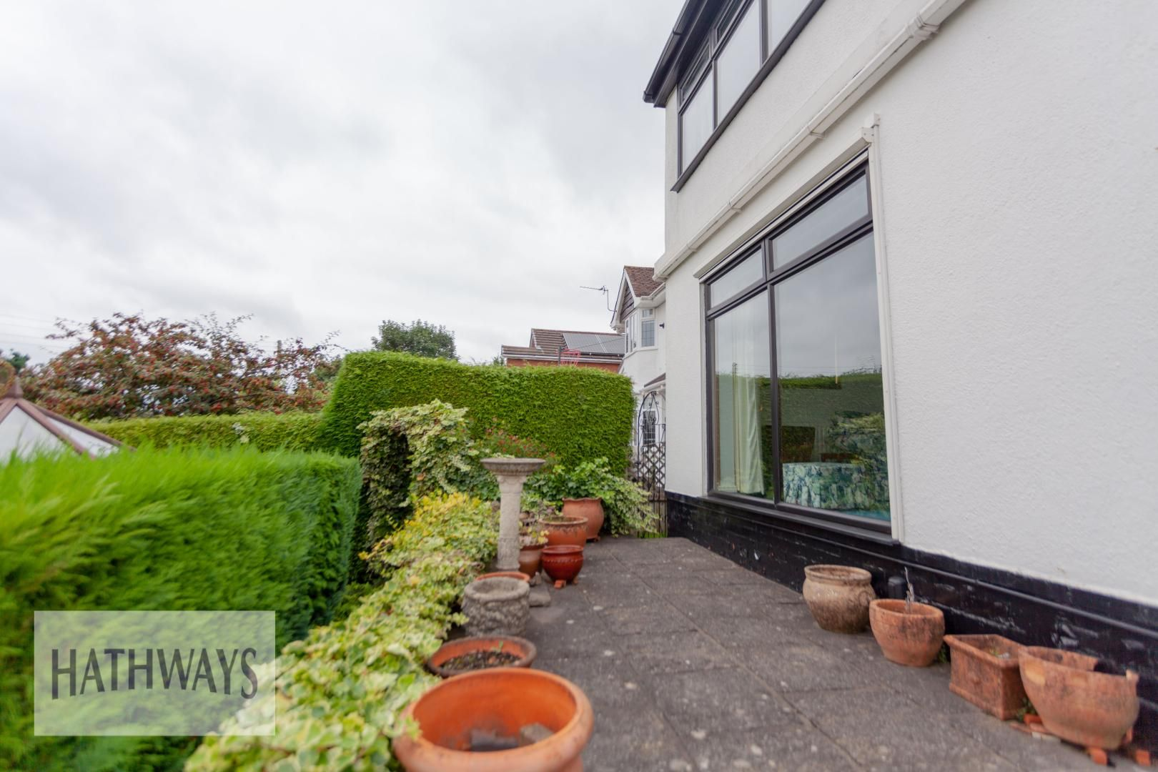 3 bed house for sale in Caerleon Road  - Property Image 46