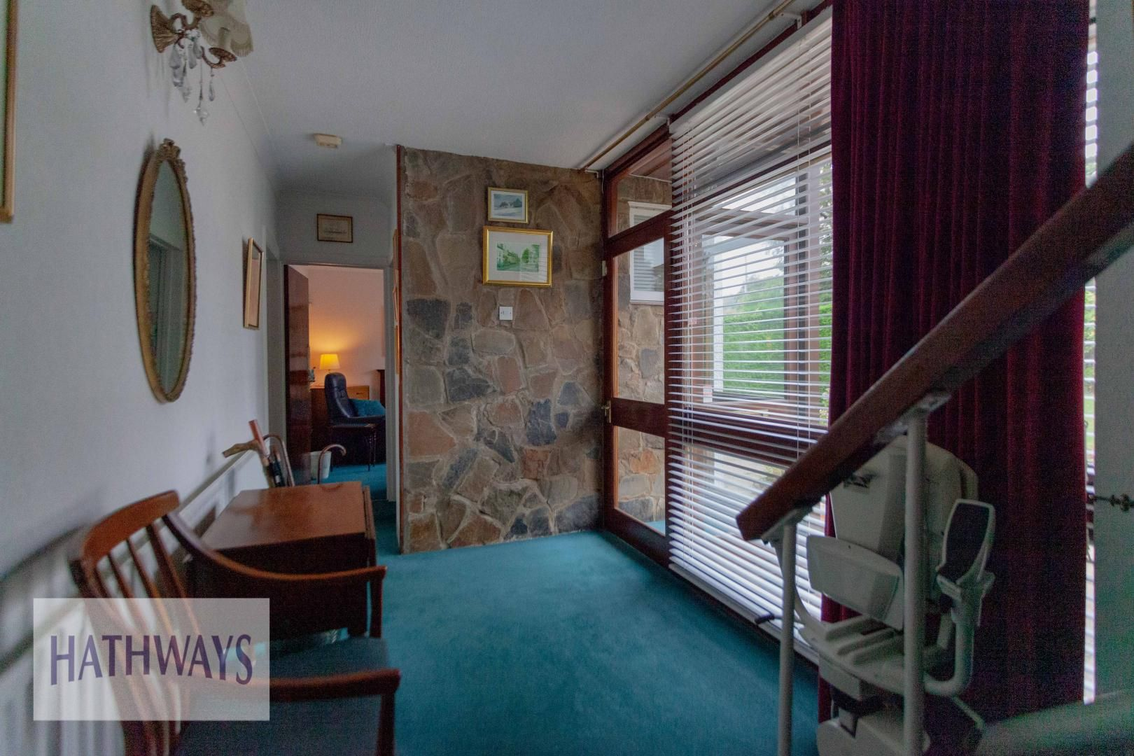 3 bed house for sale in Caerleon Road 6