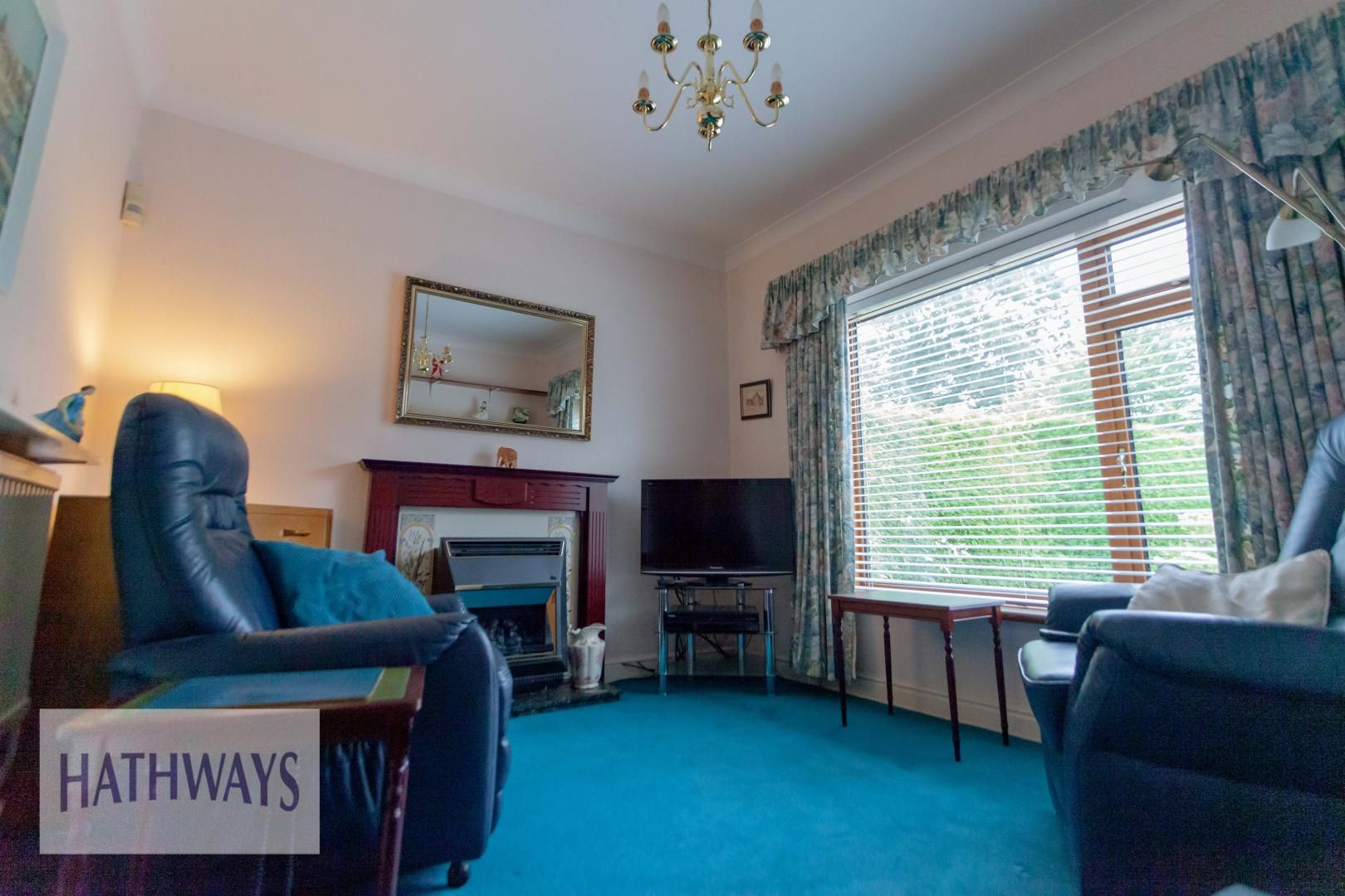 3 bed house for sale in Caerleon Road 8