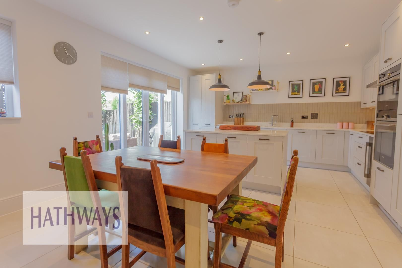 4 bed house for sale in The Maltings 11