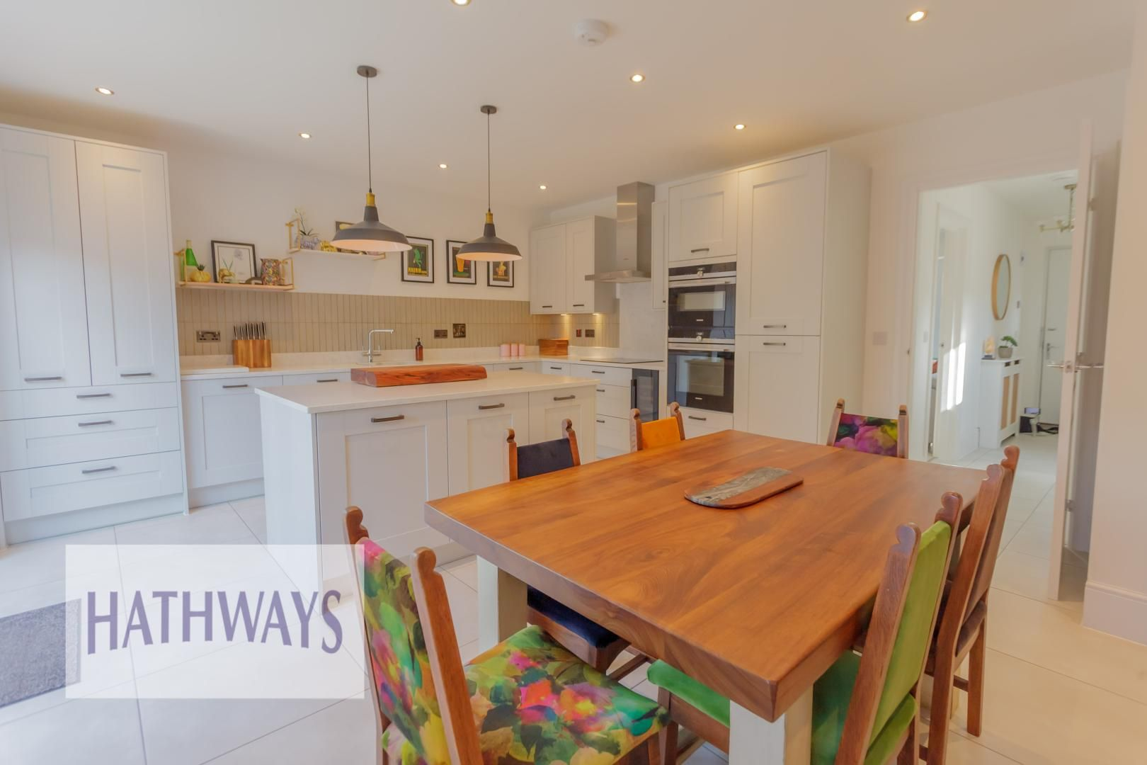 4 bed house for sale in The Maltings 12