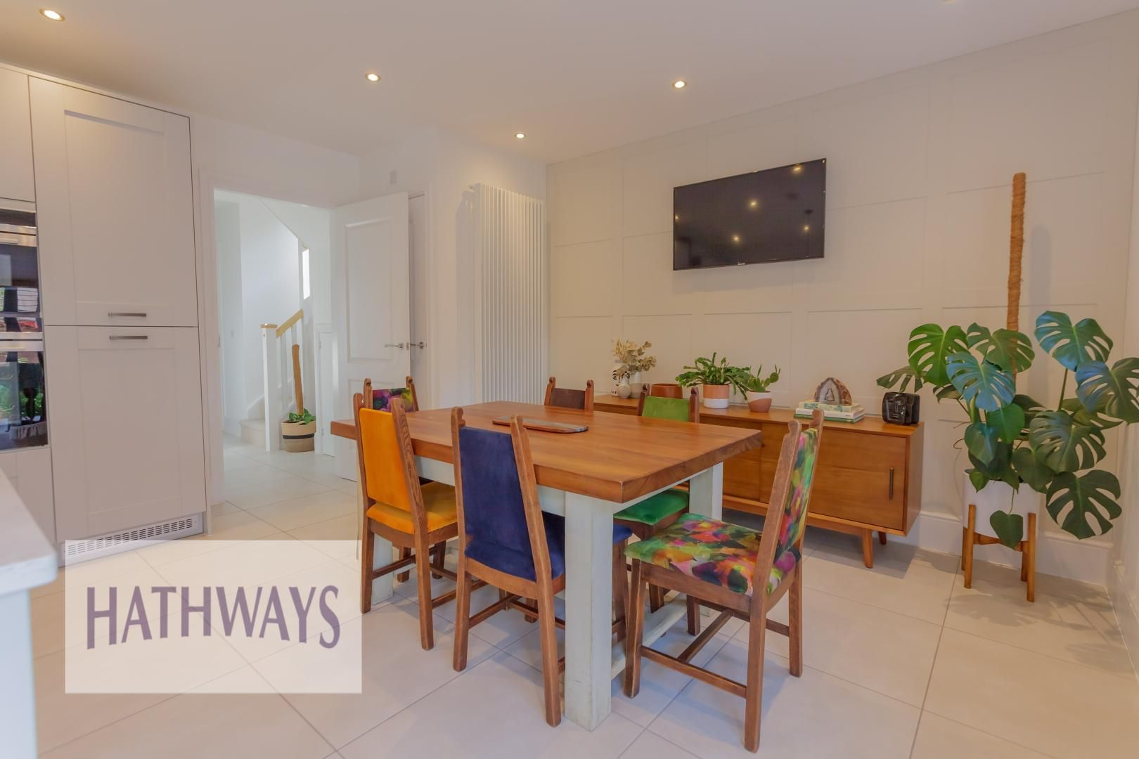 4 bed house for sale in The Maltings 13