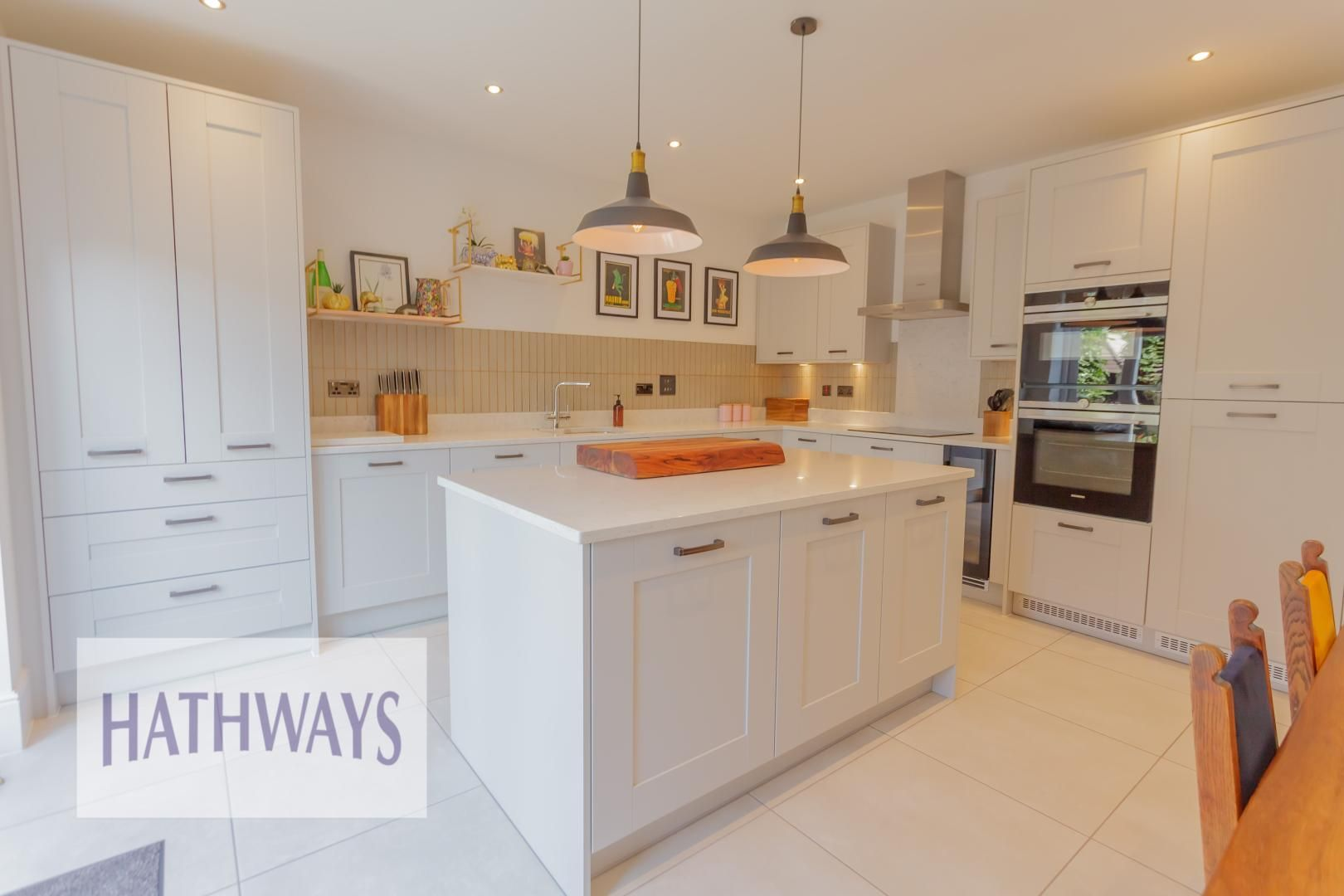 4 bed house for sale in The Maltings 14