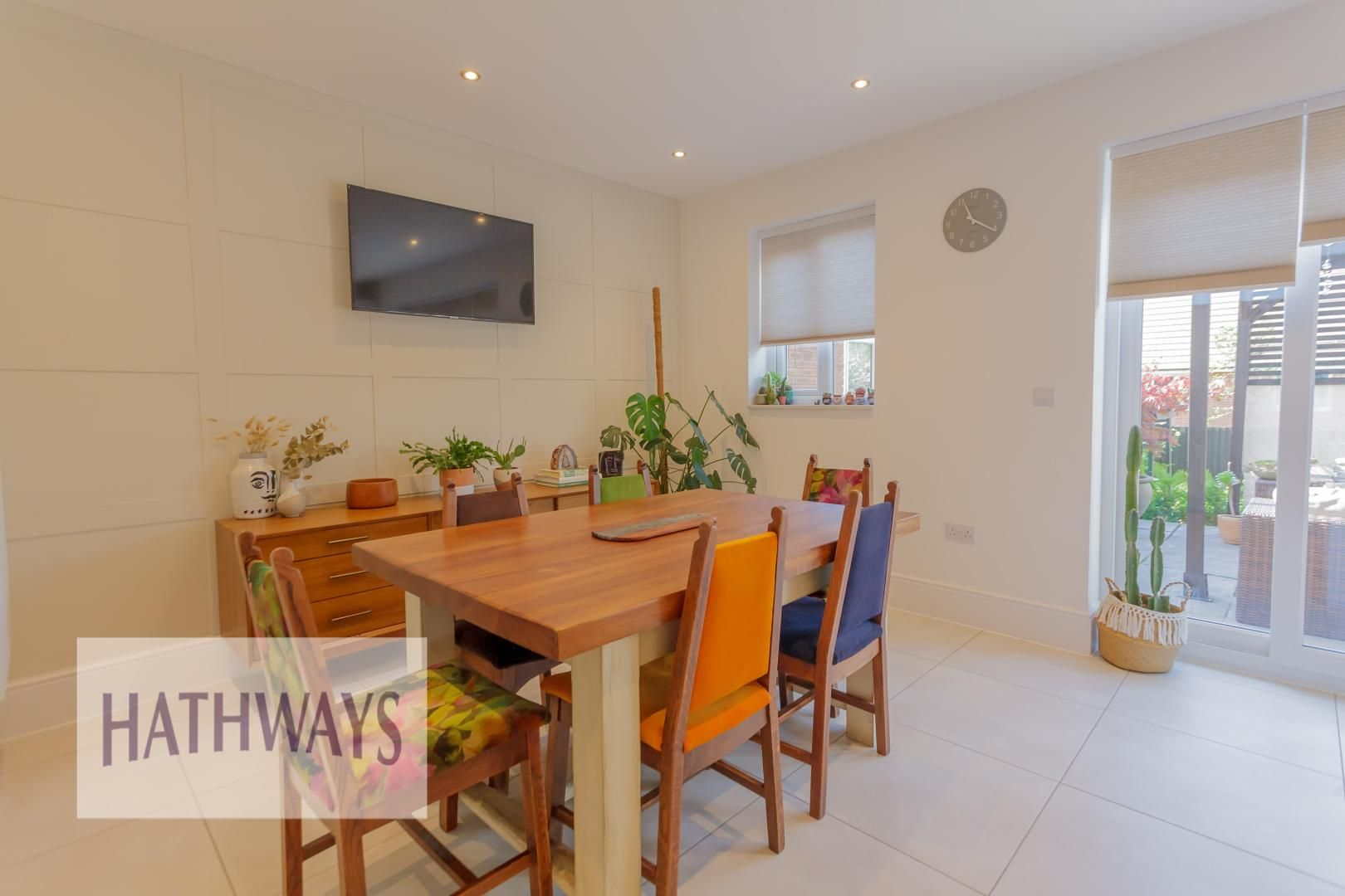 4 bed house for sale in The Maltings 15