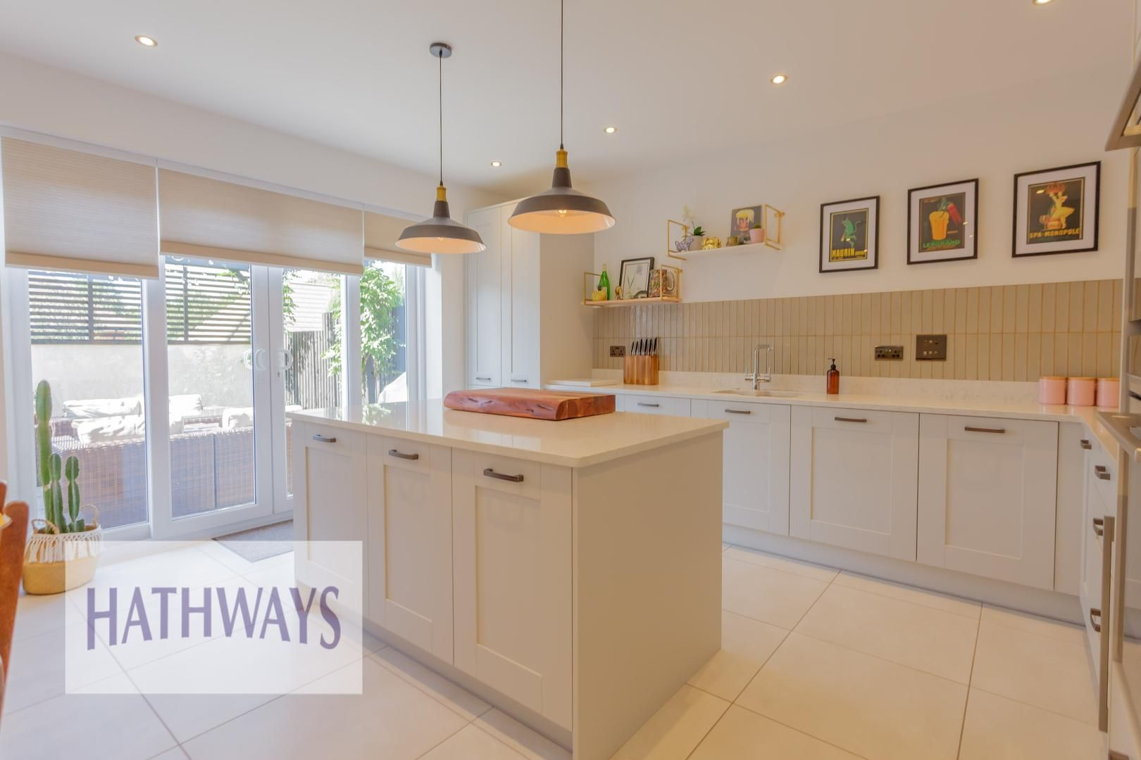 4 bed house for sale in The Maltings 16