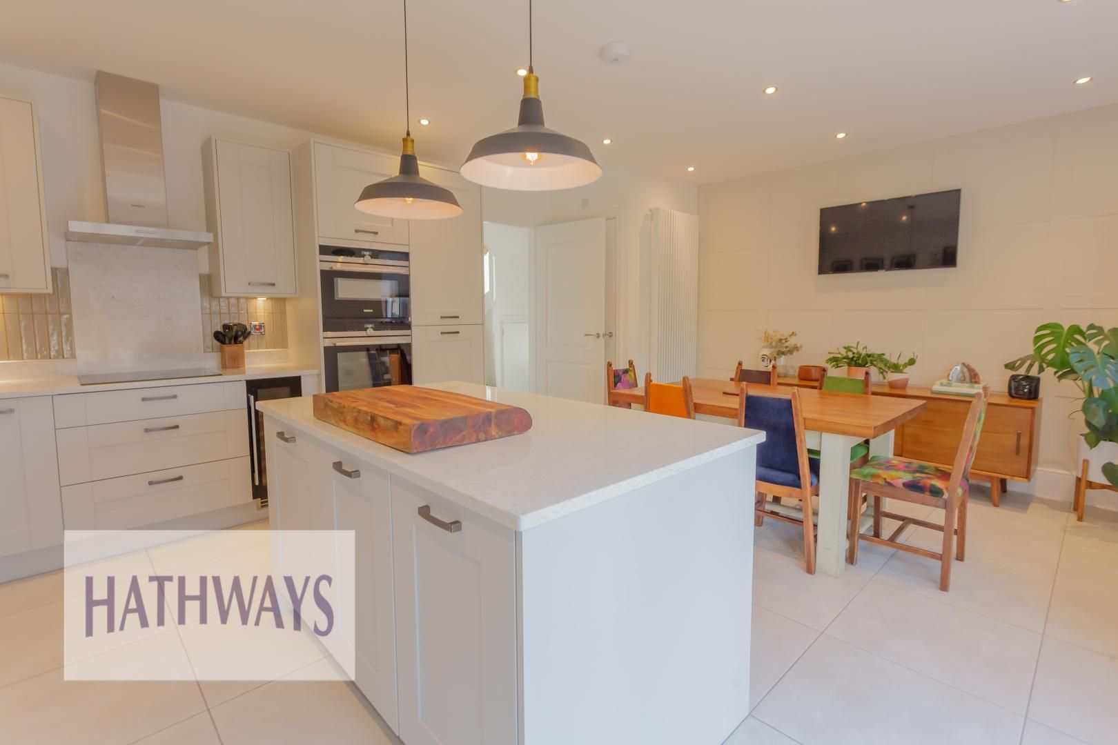 4 bed house for sale in The Maltings  - Property Image 18