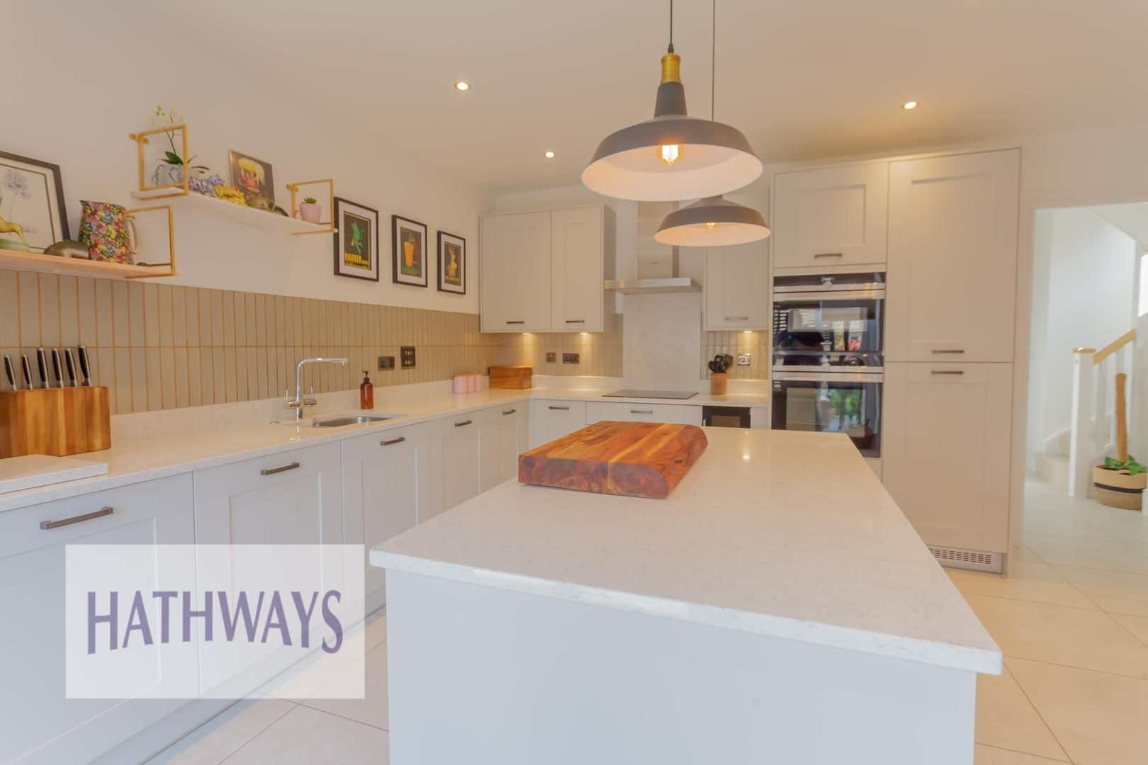 4 bed house for sale in The Maltings  - Property Image 19