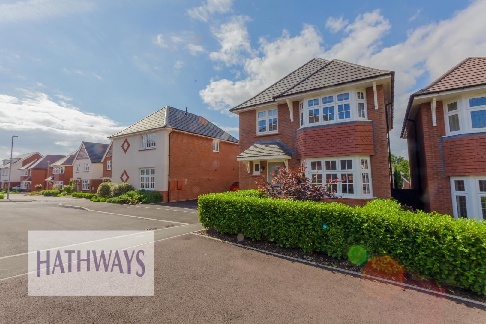 4 bed house for sale in The Maltings  - Property Image 3