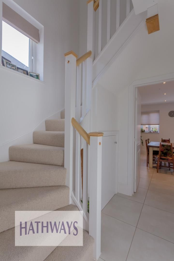4 bed house for sale in The Maltings  - Property Image 22