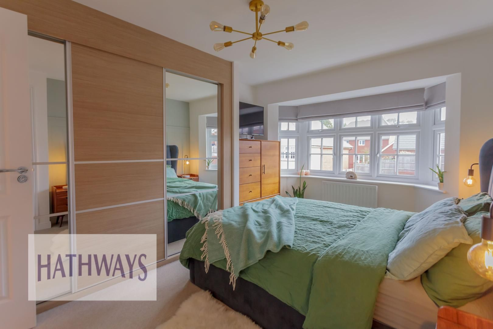 4 bed house for sale in The Maltings  - Property Image 23