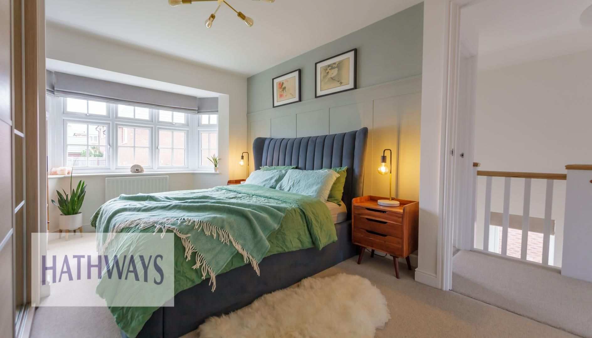 4 bed house for sale in The Maltings  - Property Image 24
