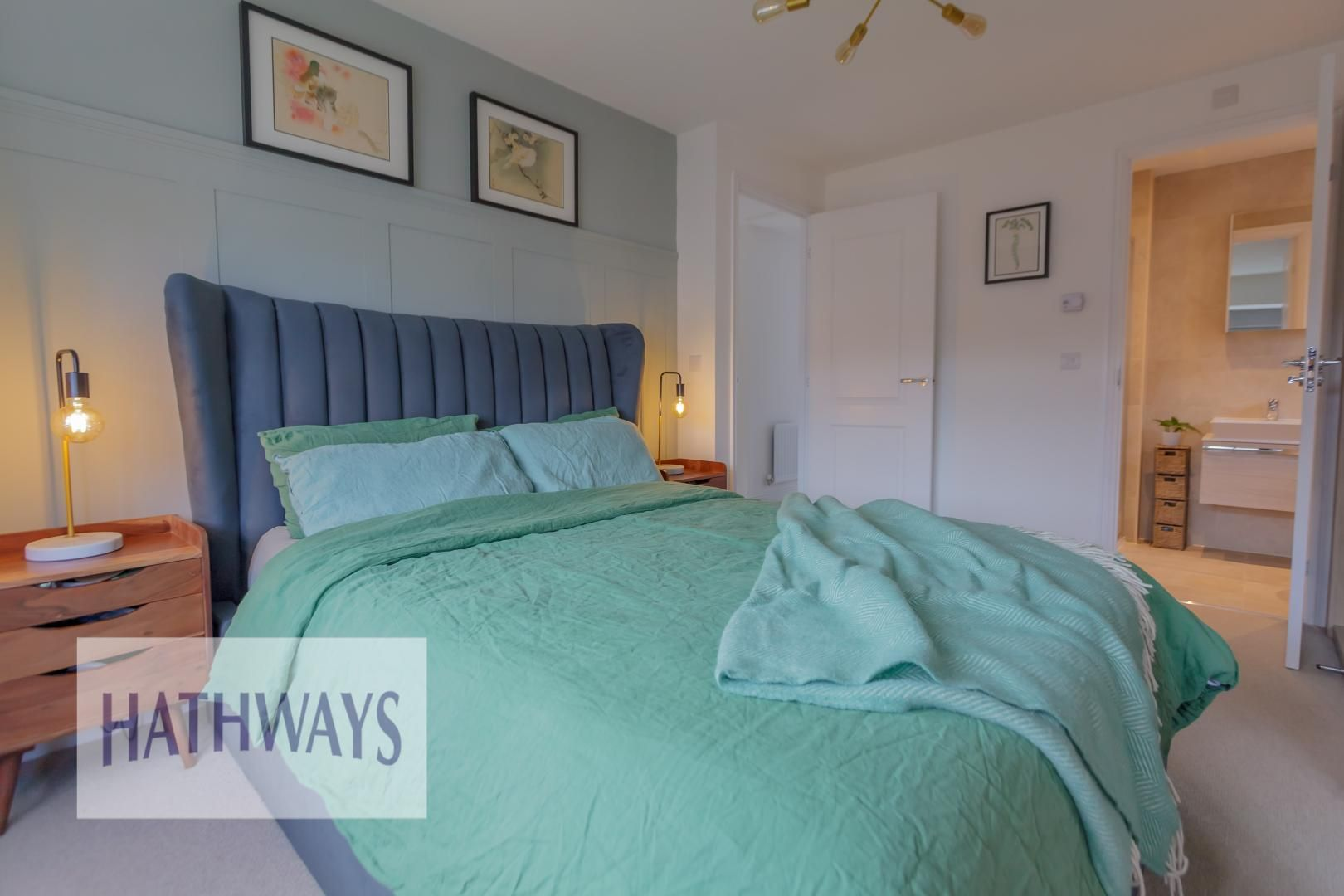 4 bed house for sale in The Maltings 25