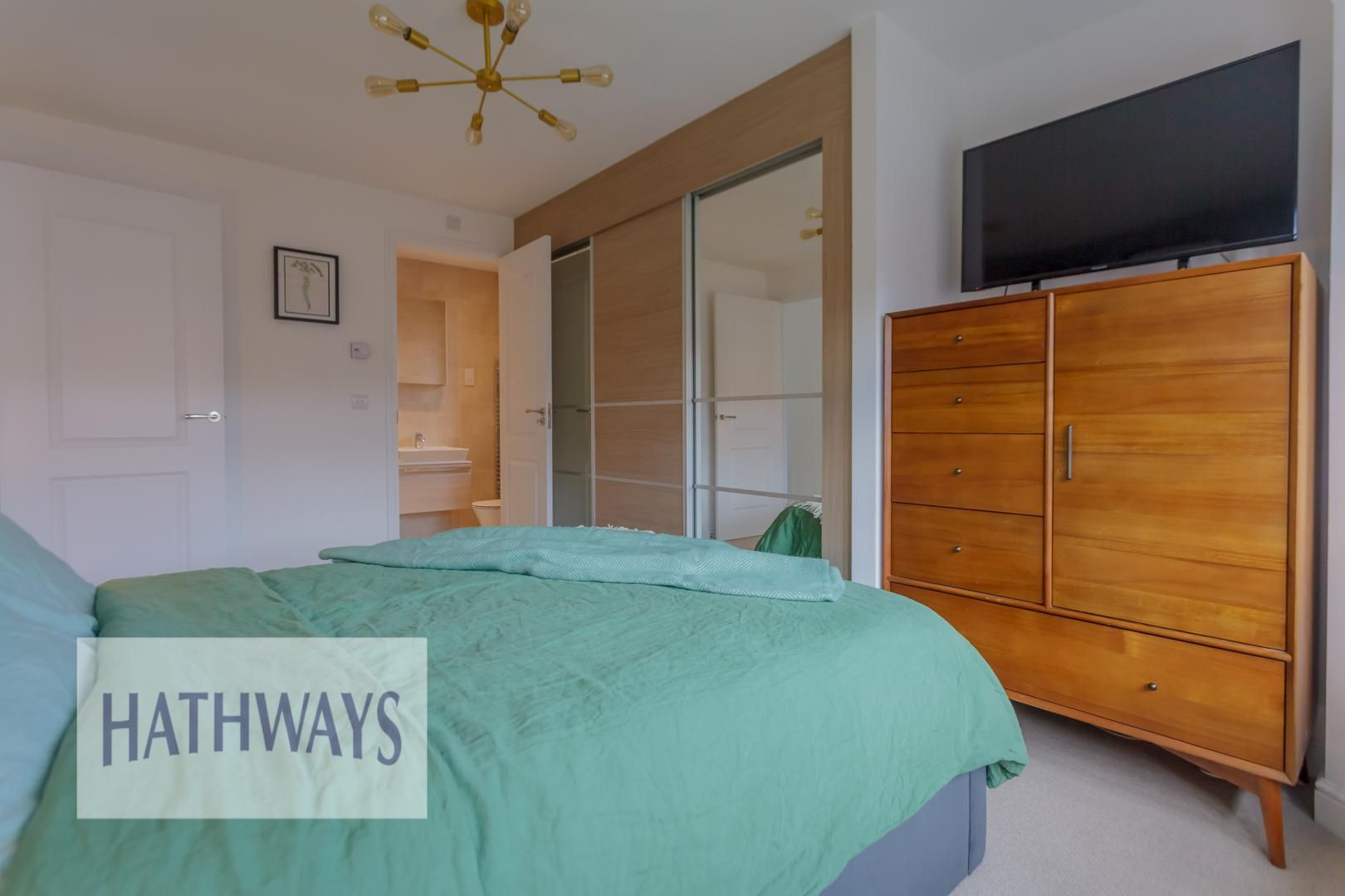 4 bed house for sale in The Maltings 26