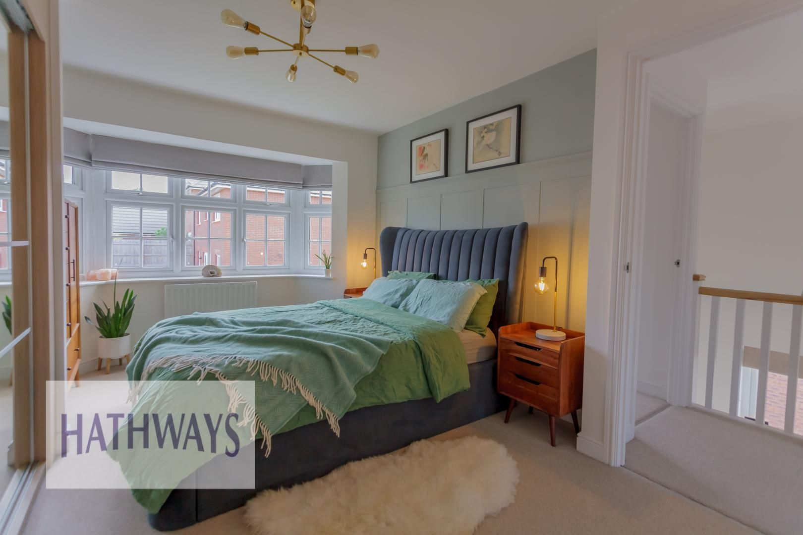 4 bed house for sale in The Maltings  - Property Image 27