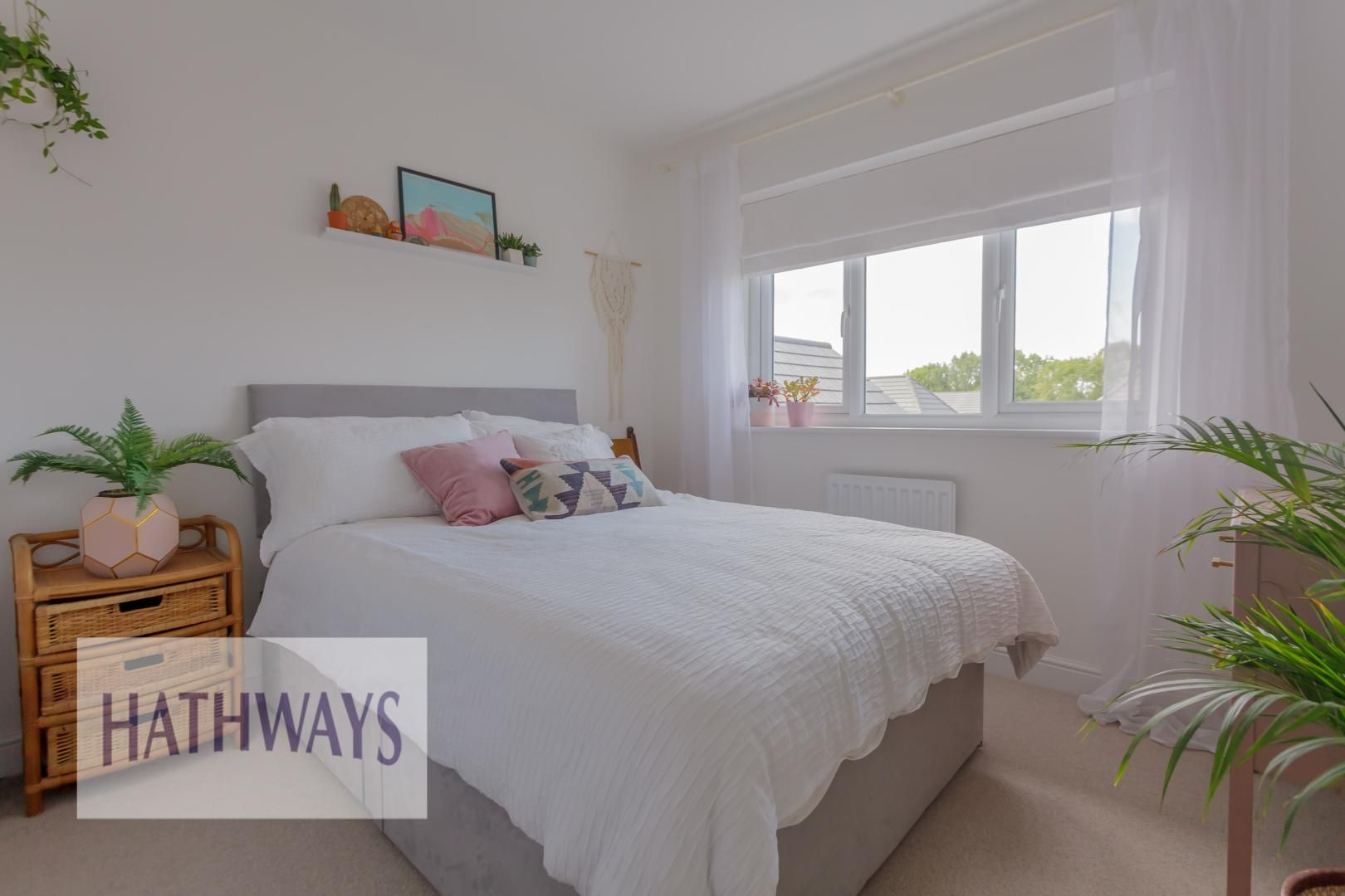 4 bed house for sale in The Maltings  - Property Image 30