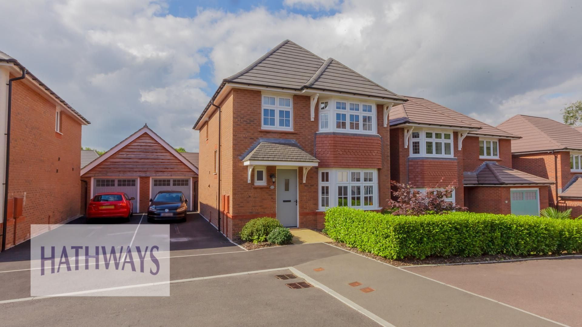 4 bed house for sale in The Maltings 4