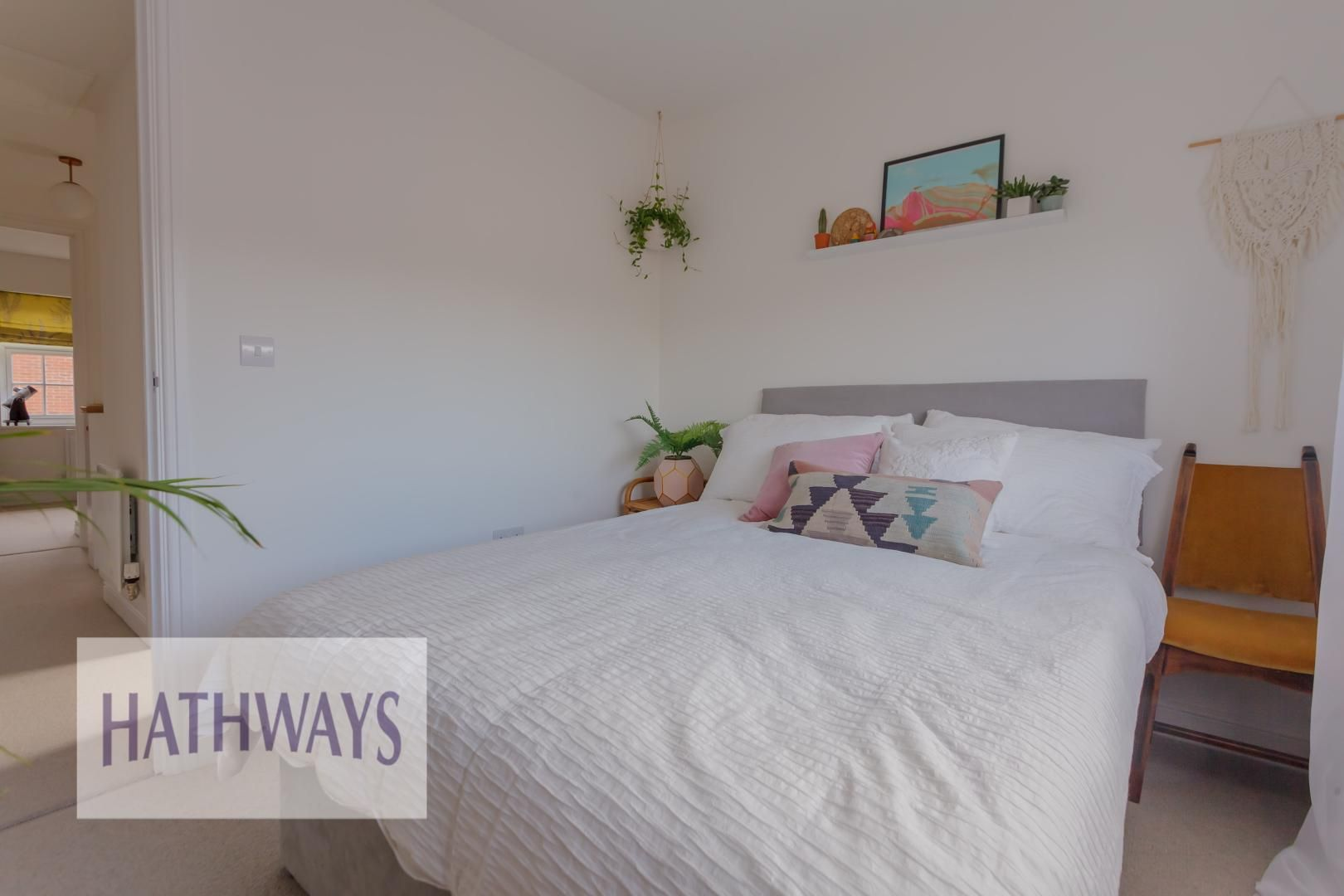 4 bed house for sale in The Maltings  - Property Image 32
