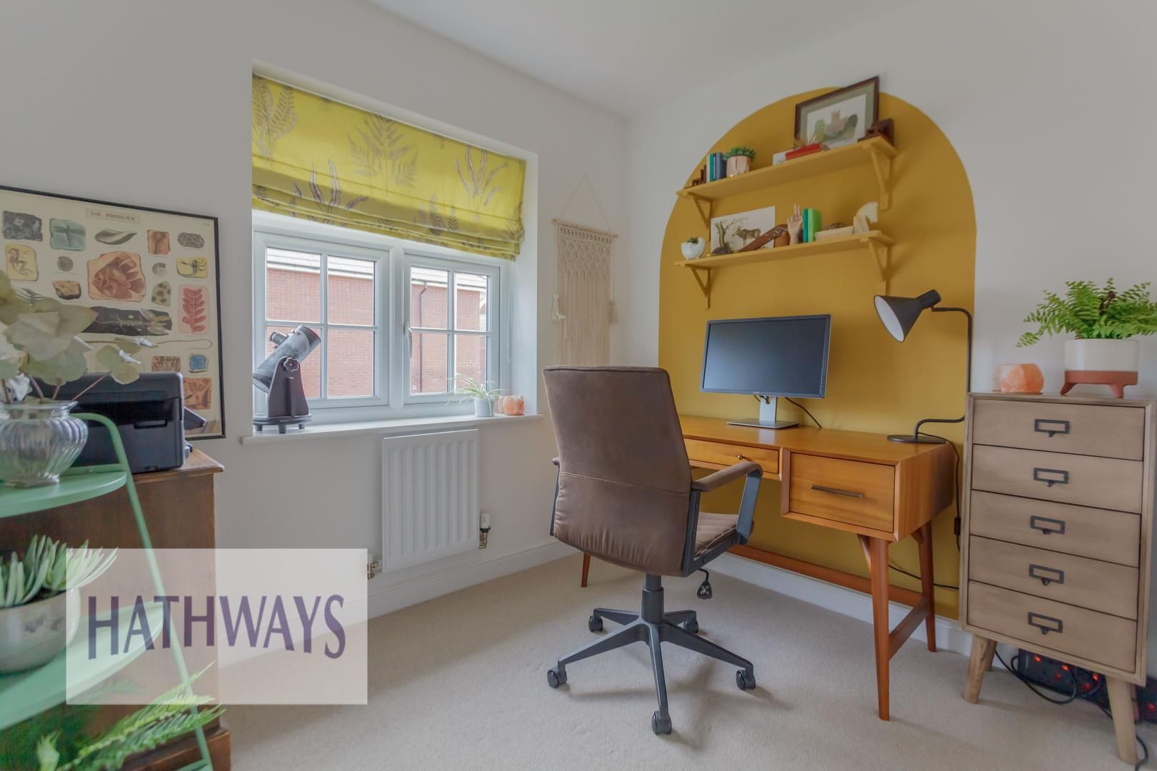 4 bed house for sale in The Maltings  - Property Image 38