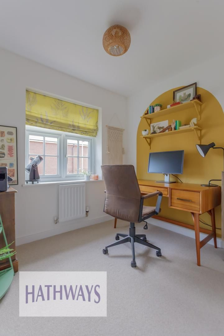 4 bed house for sale in The Maltings  - Property Image 39