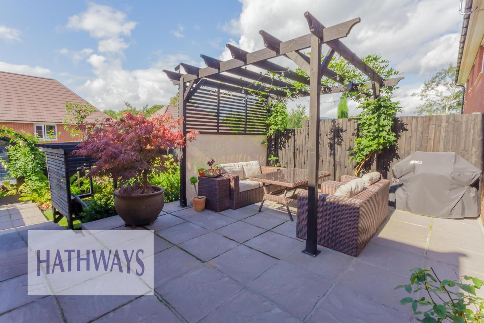 4 bed house for sale in The Maltings 46