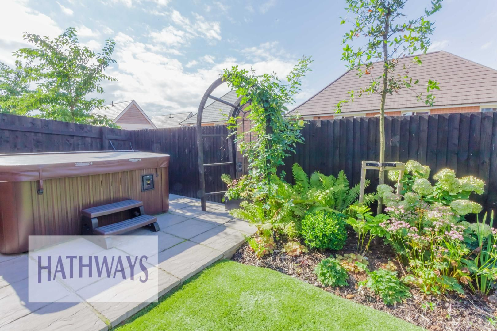 4 bed house for sale in The Maltings  - Property Image 48