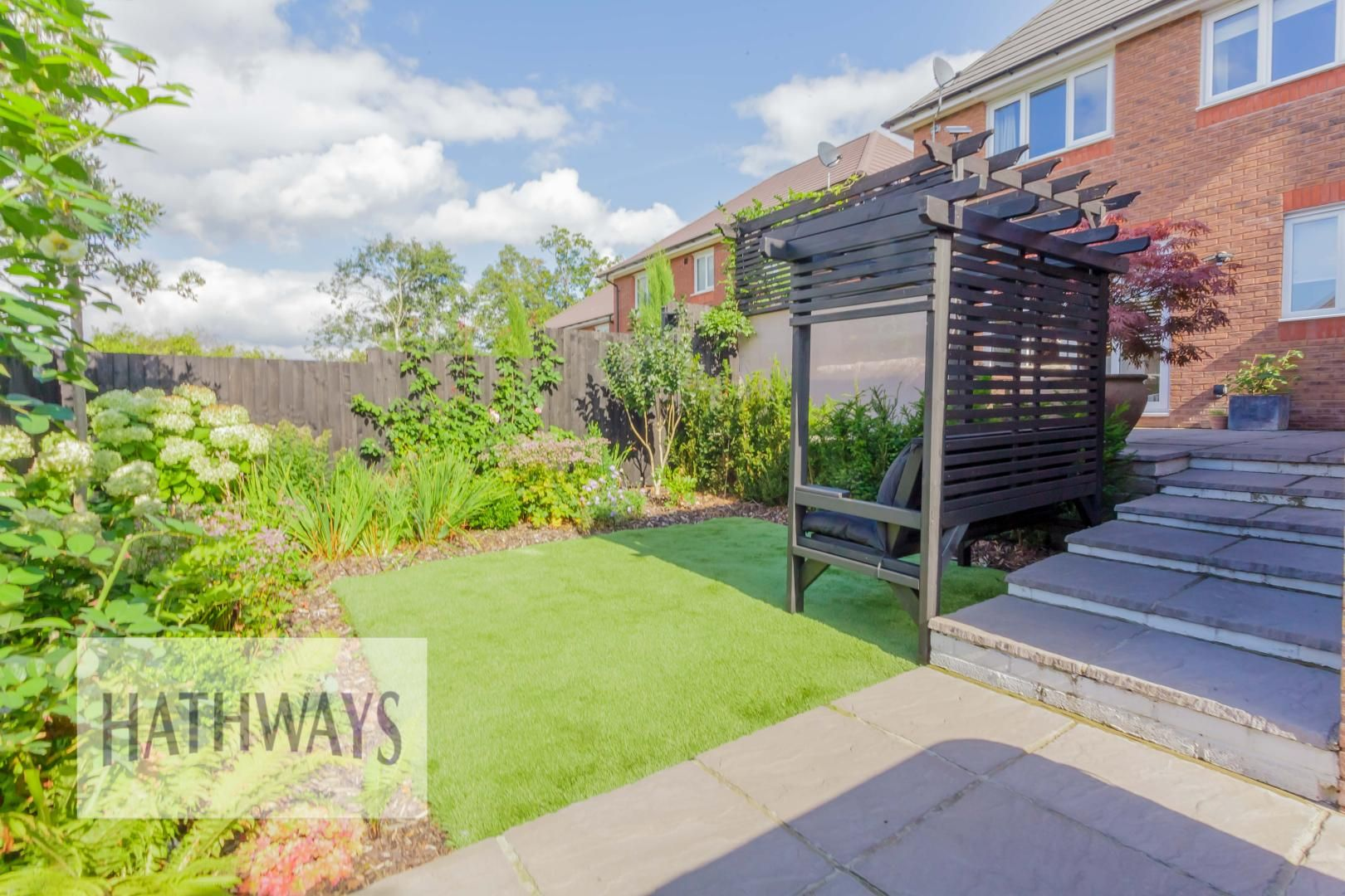 4 bed house for sale in The Maltings  - Property Image 50