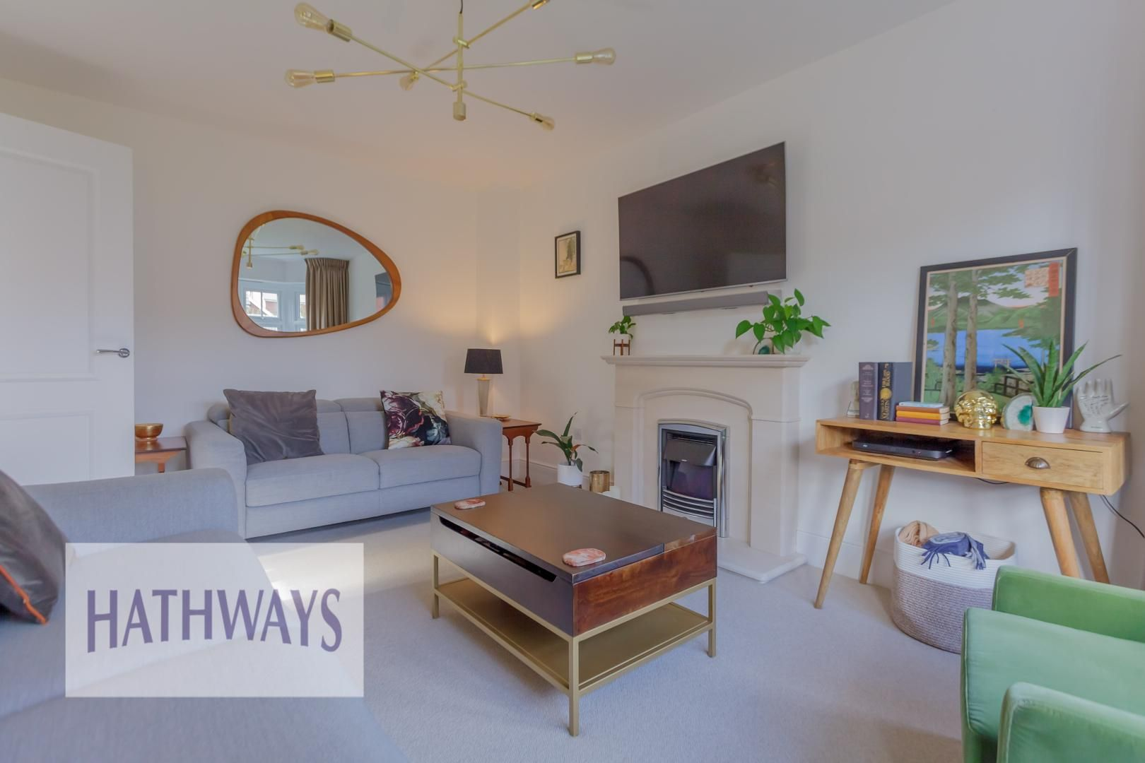 4 bed house for sale in The Maltings  - Property Image 6