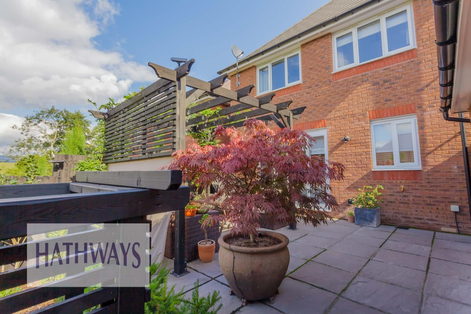 4 bed house for sale in The Maltings  - Property Image 51