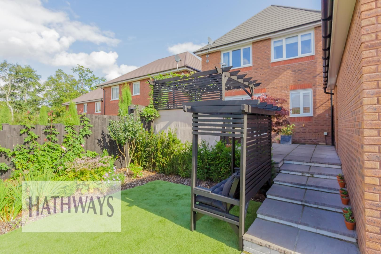 4 bed house for sale in The Maltings  - Property Image 52