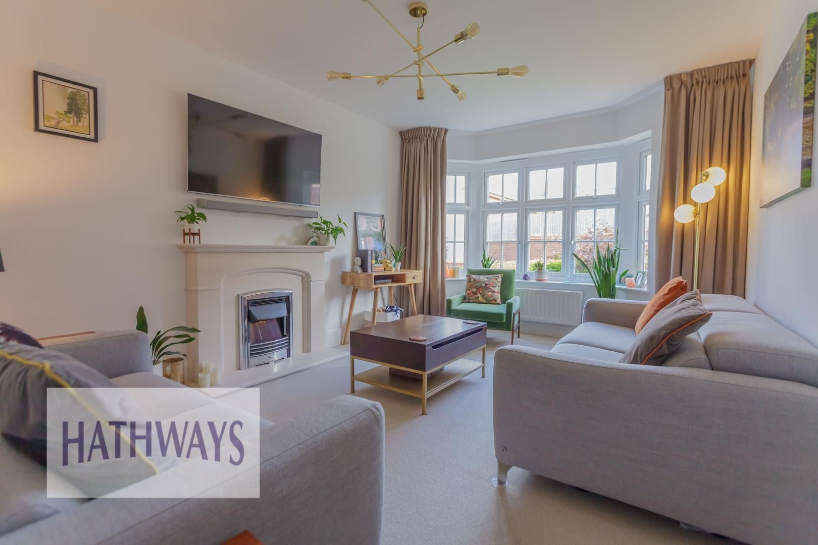 4 bed house for sale in The Maltings  - Property Image 7