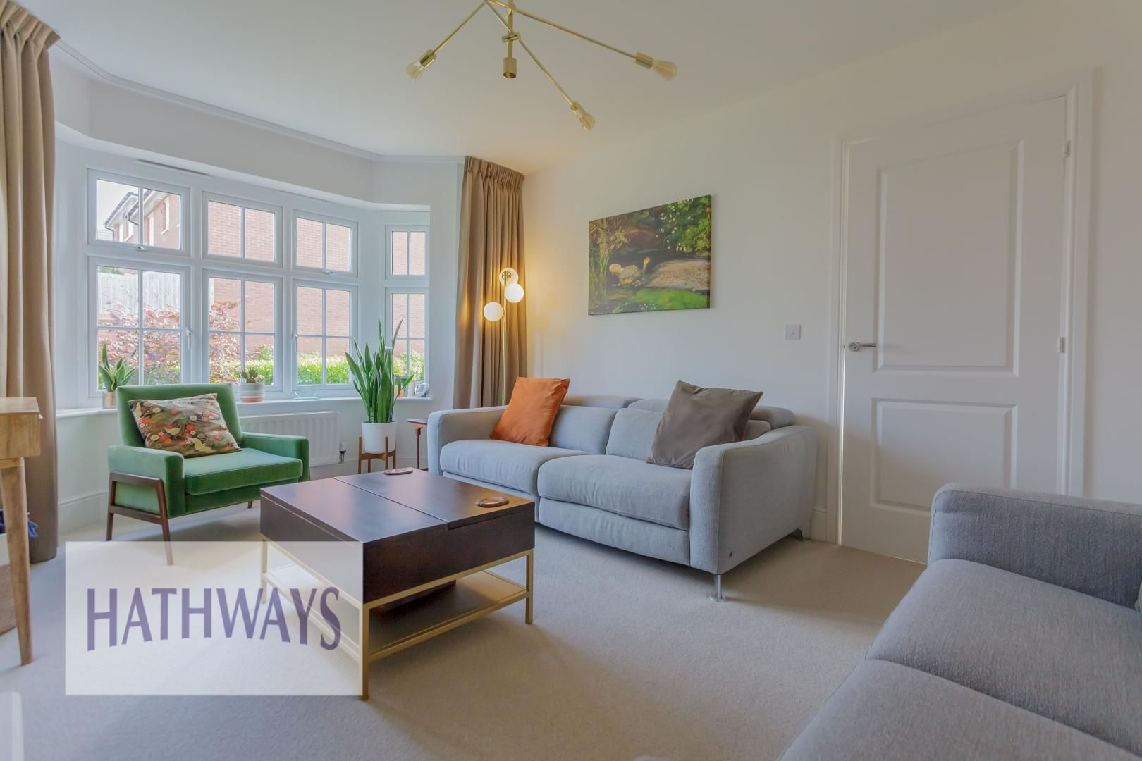 4 bed house for sale in The Maltings  - Property Image 8