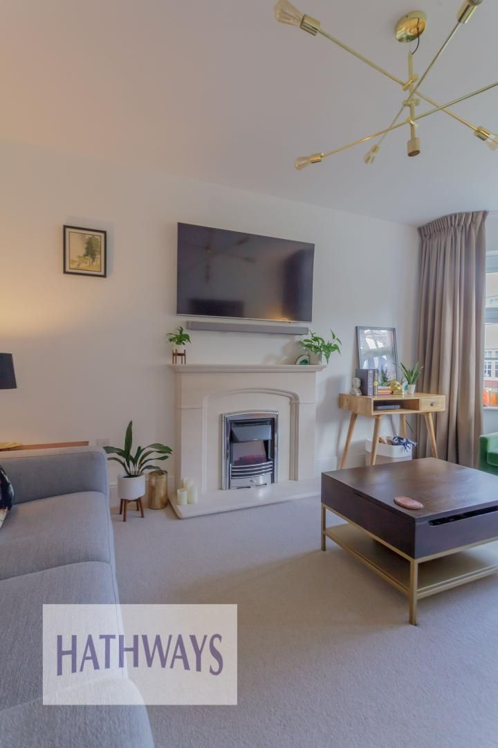 4 bed house for sale in The Maltings 9