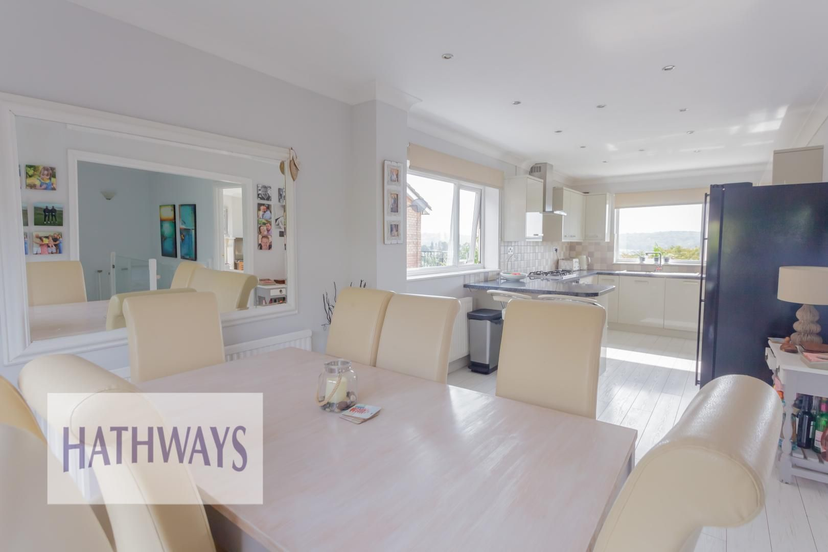 4 bed house for sale in Trinity View 13