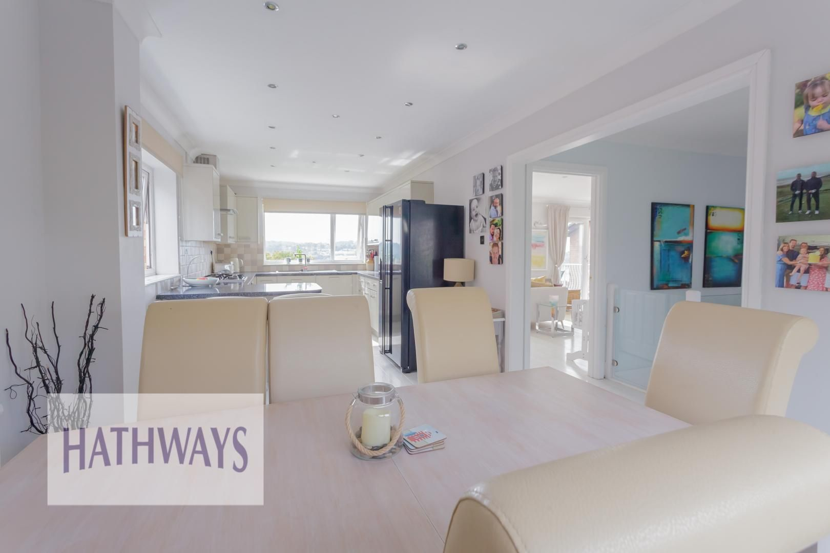 4 bed house for sale in Trinity View 14