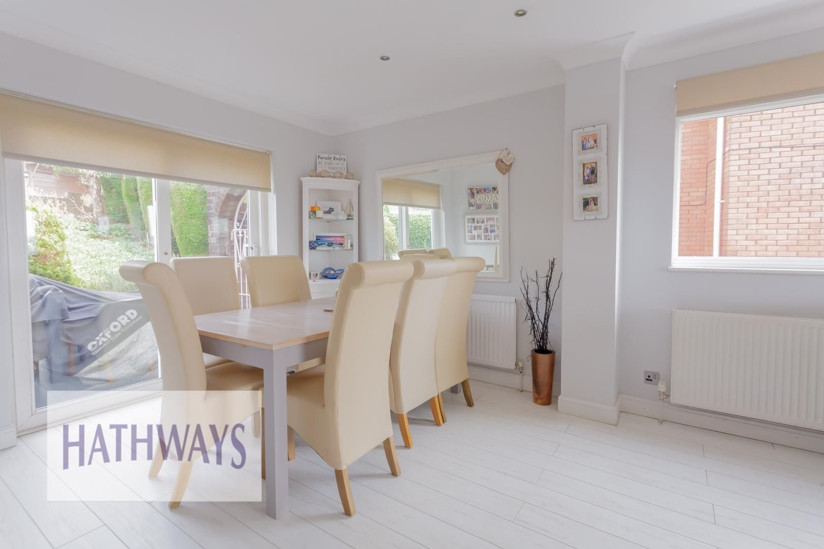 4 bed house for sale in Trinity View 15