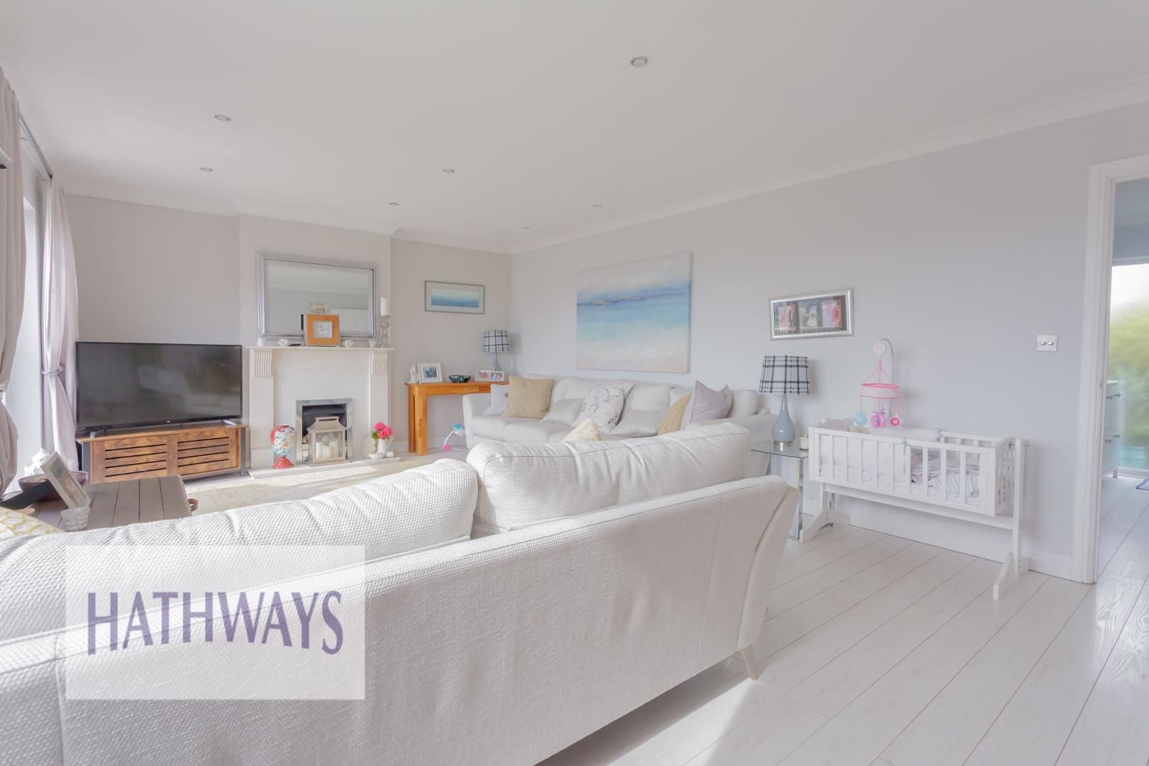 4 bed house for sale in Trinity View 18