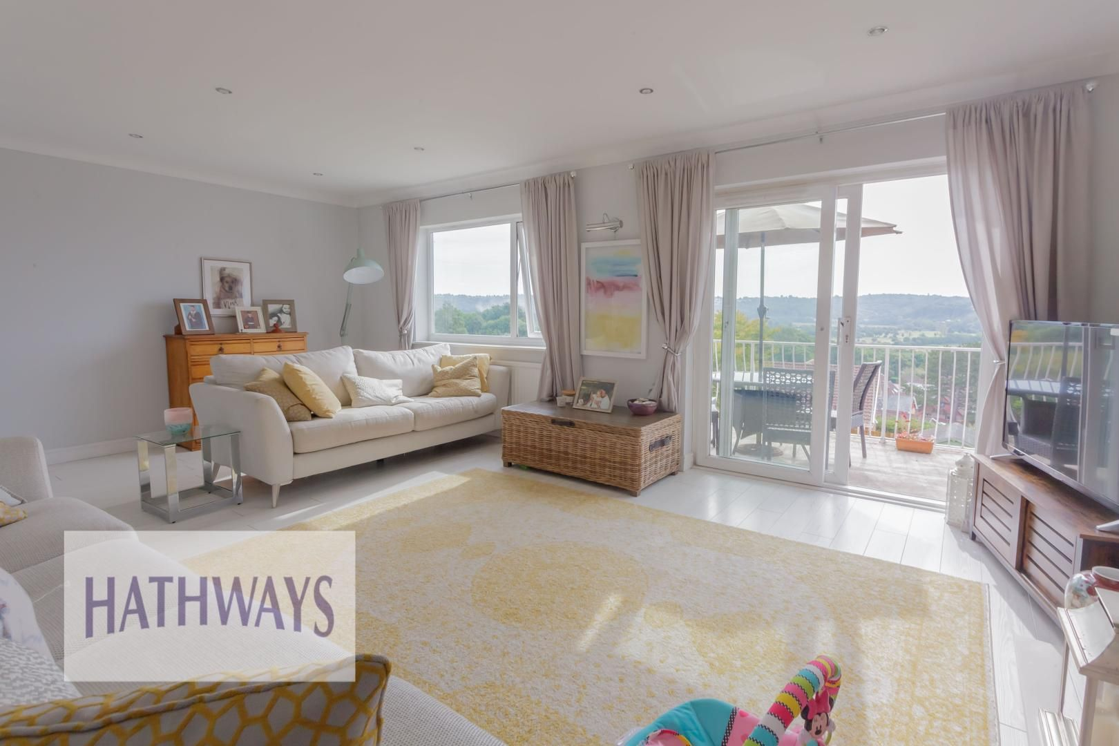 4 bed house for sale in Trinity View 19