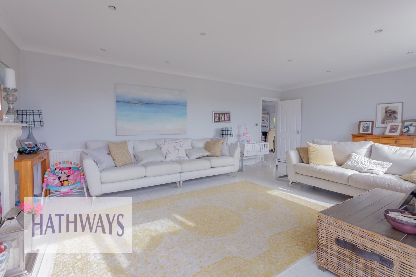 4 bed house for sale in Trinity View 20