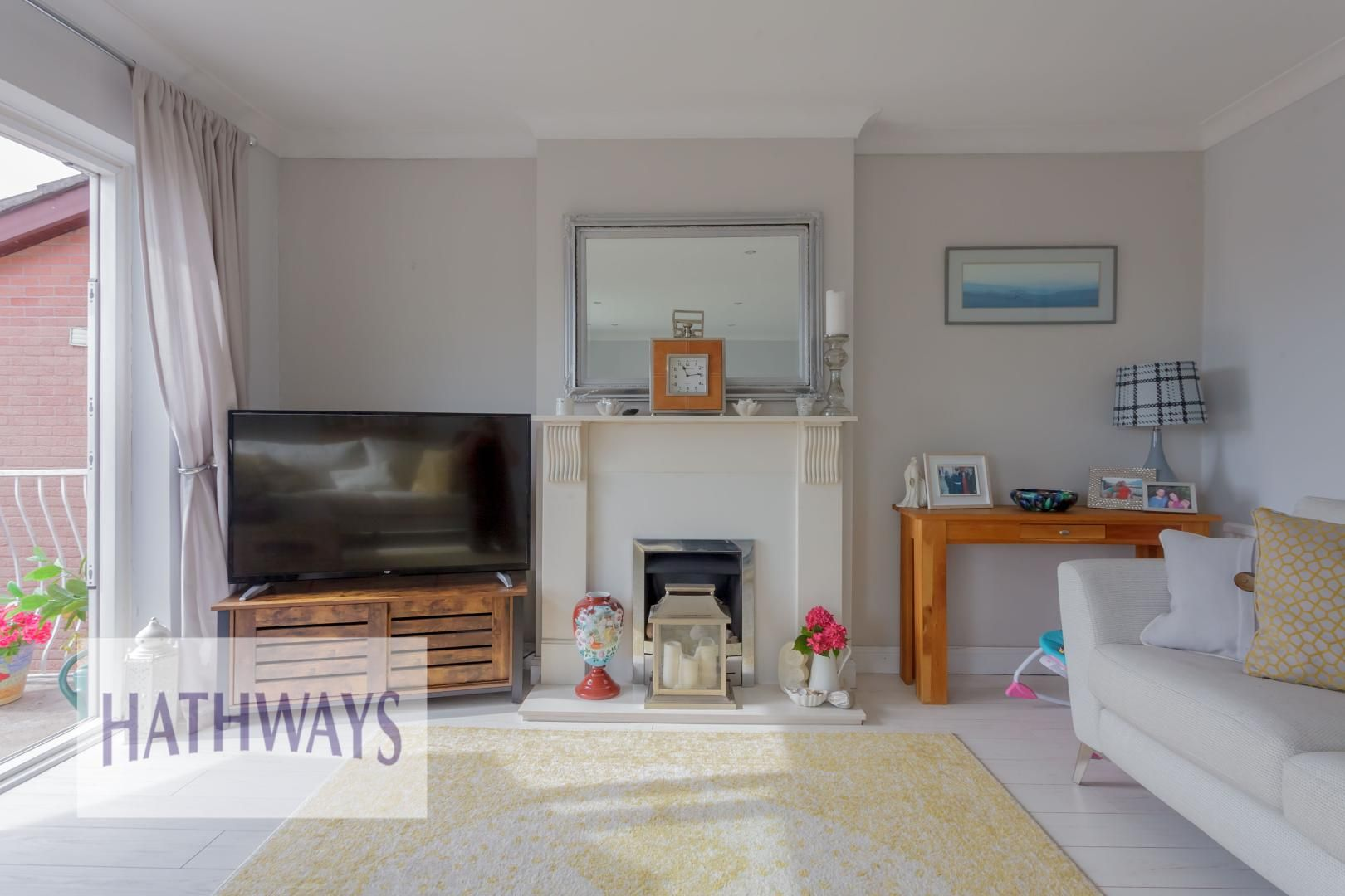 4 bed house for sale in Trinity View 21