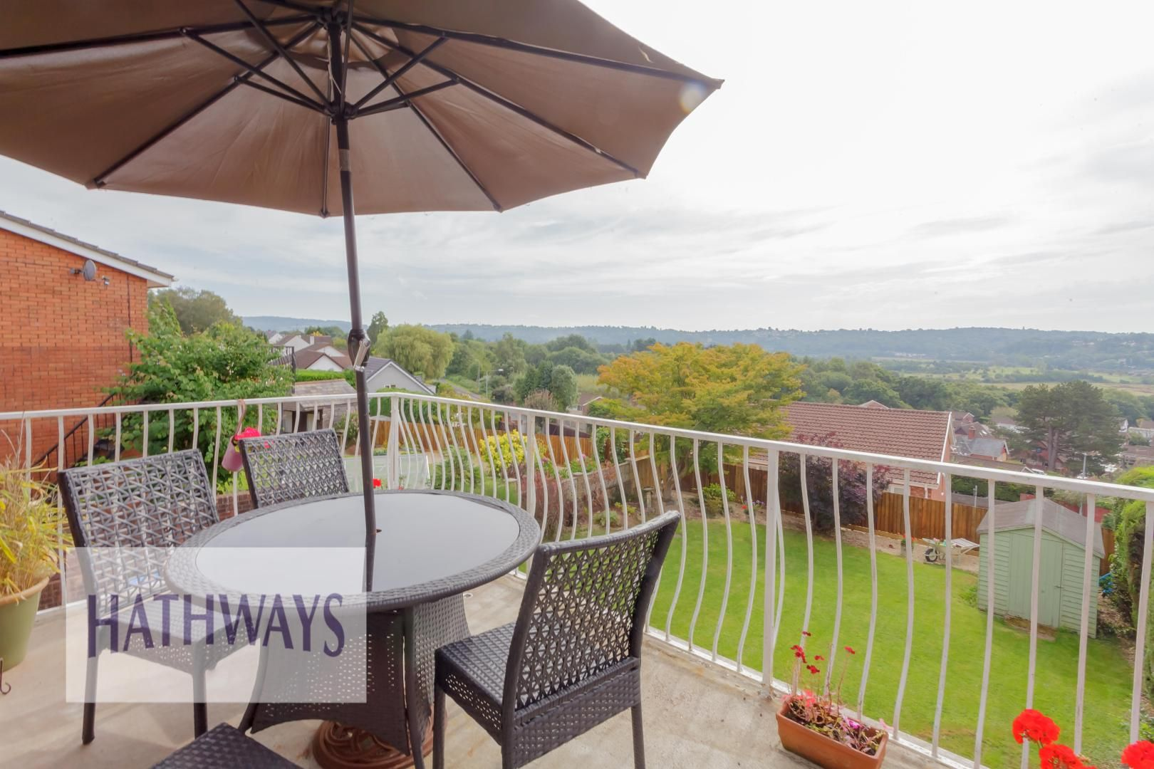 4 bed house for sale in Trinity View  - Property Image 22