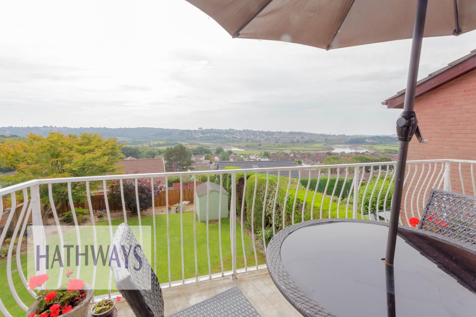 4 bed house for sale in Trinity View 23