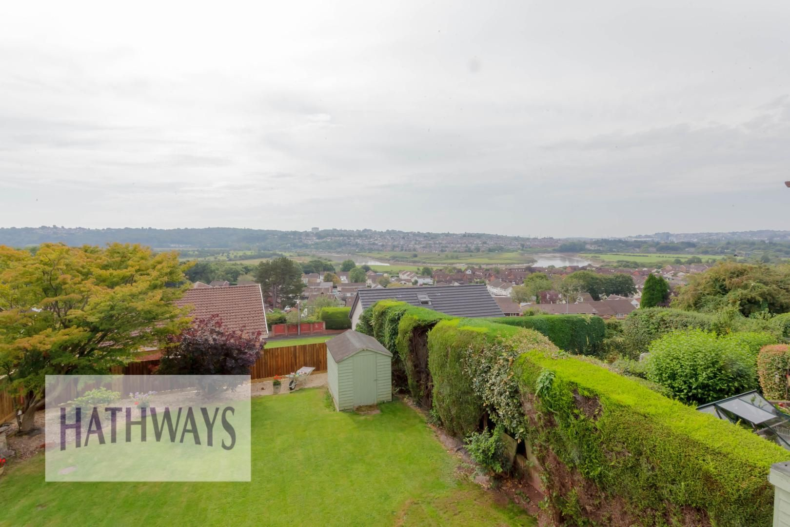 4 bed house for sale in Trinity View 25