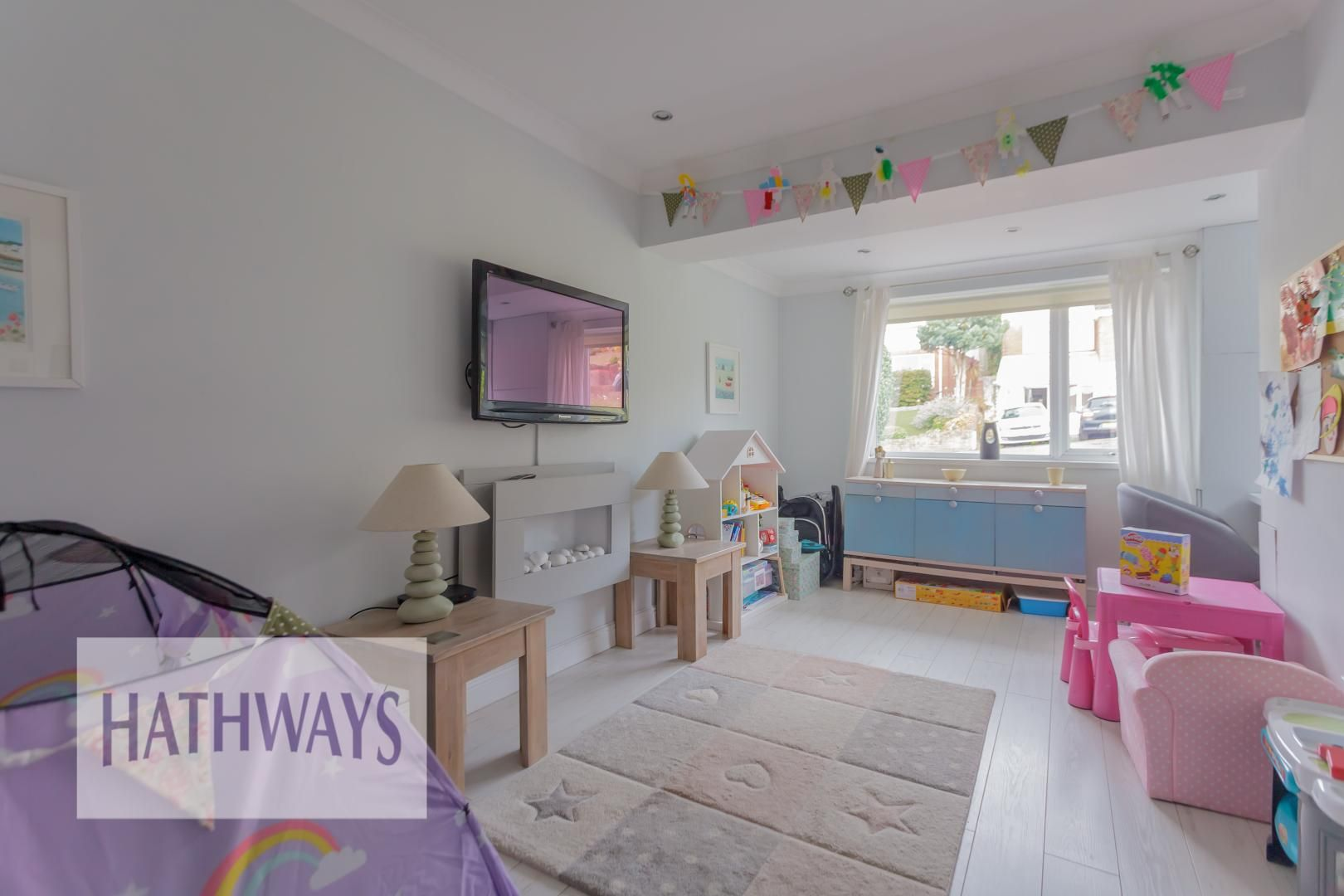 4 bed house for sale in Trinity View  - Property Image 26
