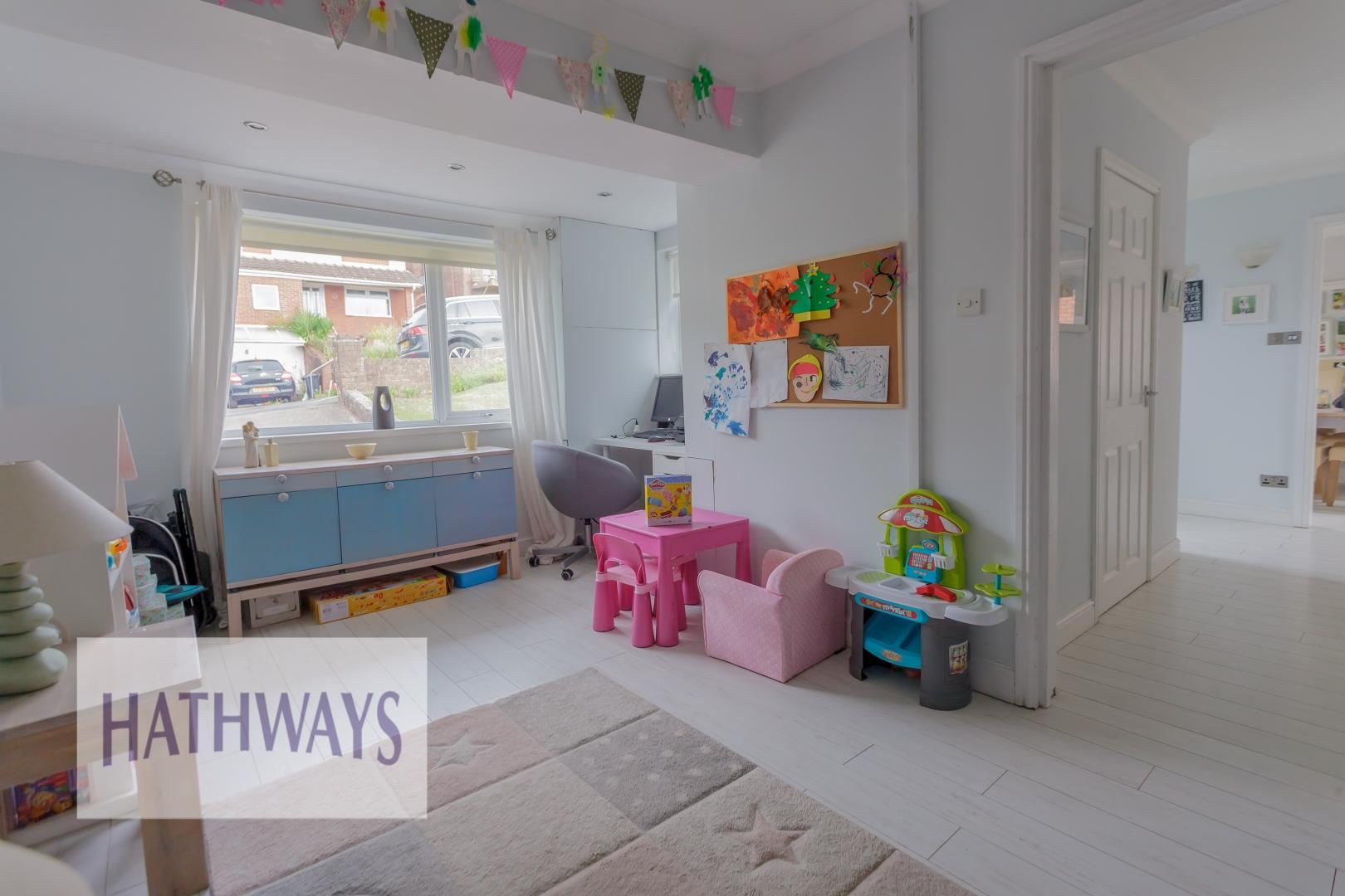 4 bed house for sale in Trinity View  - Property Image 27
