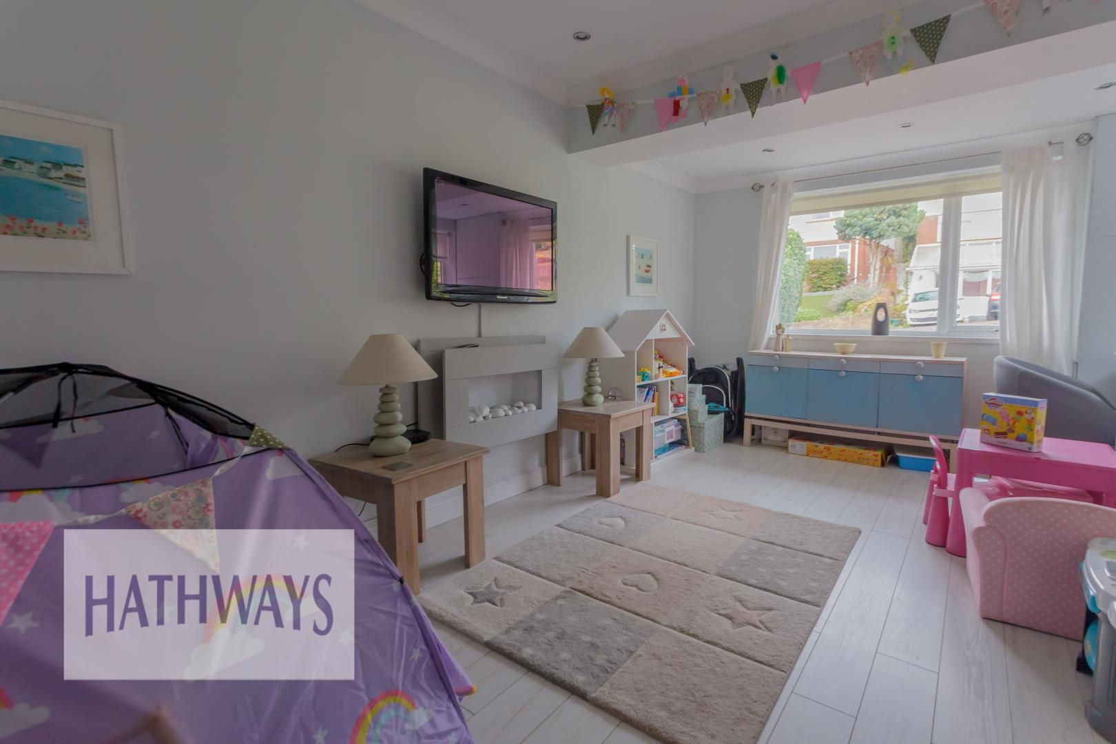 4 bed house for sale in Trinity View 28