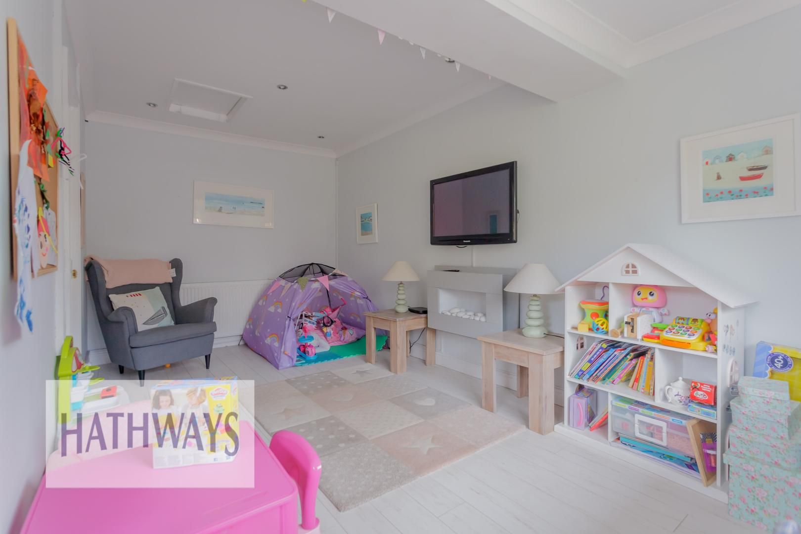 4 bed house for sale in Trinity View 30