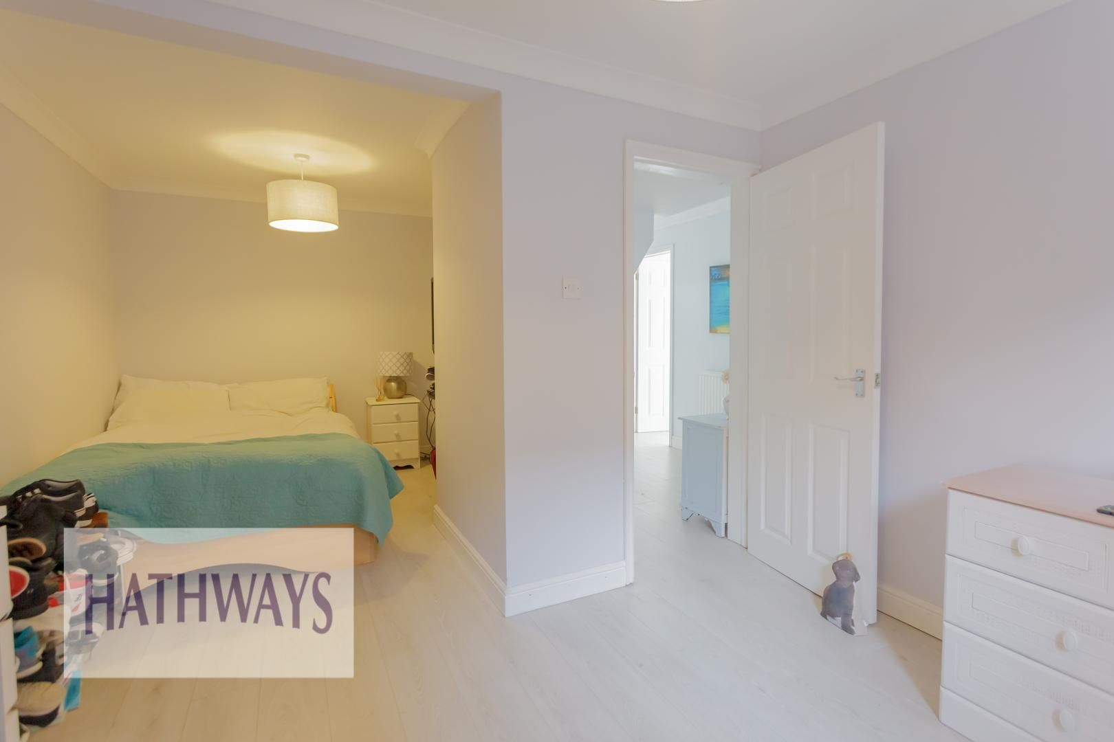 4 bed house for sale in Trinity View 36